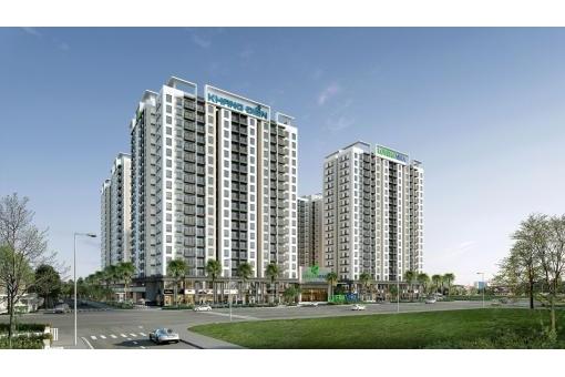 Lễ khởi công Dự án căn hộ Lovera Vista Bình Chánh