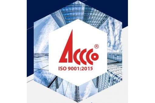 Clip giới thiệu Công ty ACCCO